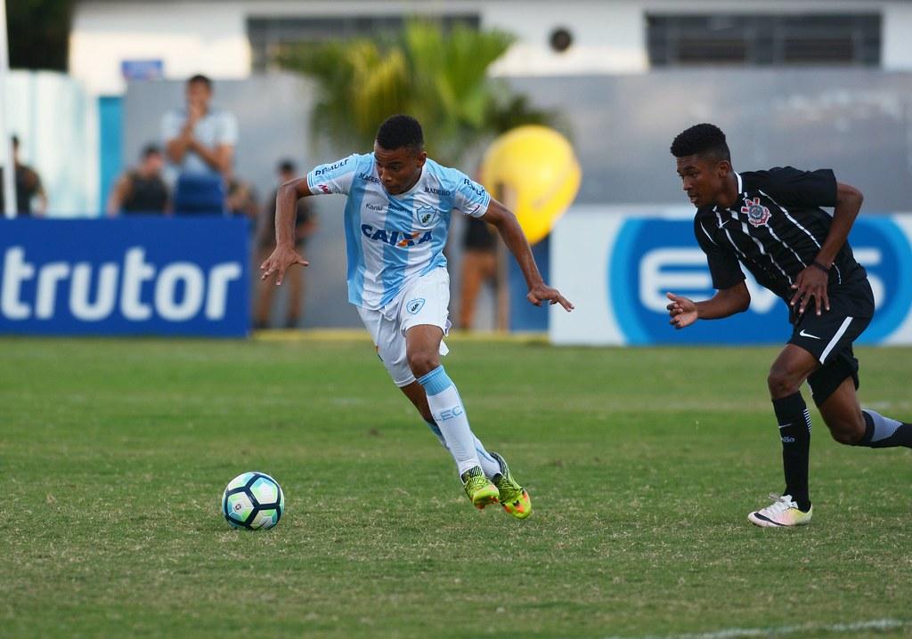 Foto: Gustavo Oliveira/ Londrina Esporte Clube