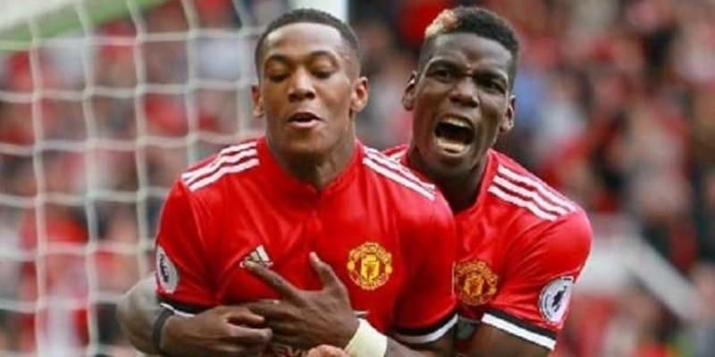 Manchester United Keseringan Cetak Gol di 10 Menit Terakhir
