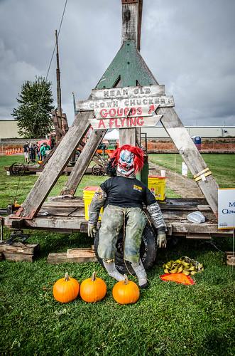 Burlington Harvest Festival and Pumpkin Pitch-023