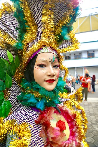 Garut Intan Carnaval