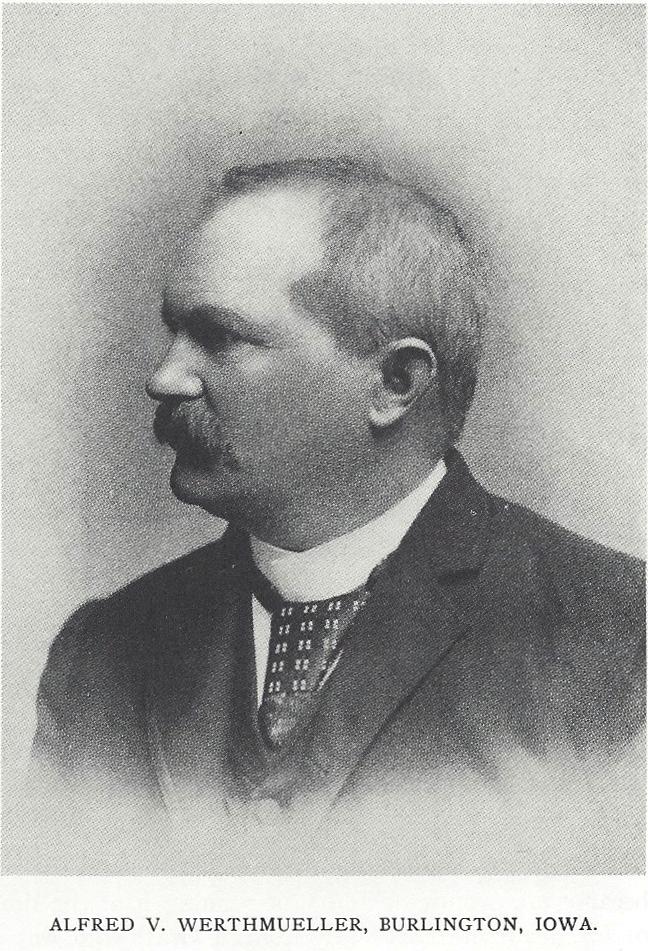 Arthur-Werthmueller