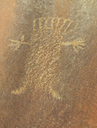 Legend Rock Petroglyphs #19