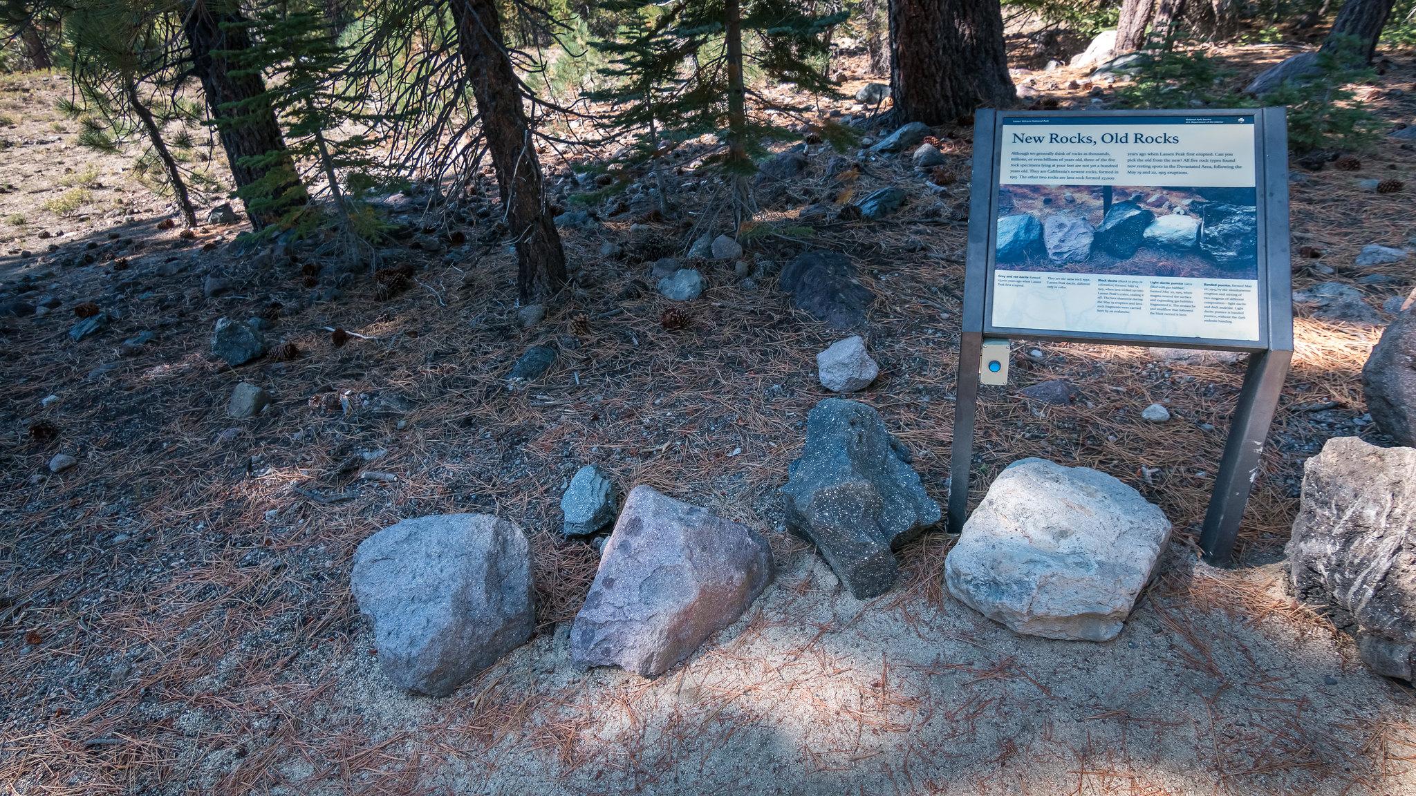 Lassen Volcanic NP - Californie - [USA]