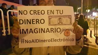 Ecuador Demo