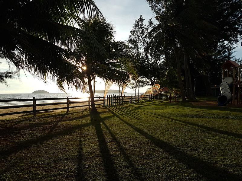 Kota Kinabalu Itinerary
