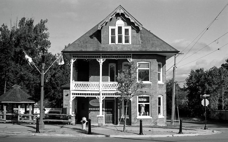 Corner House_