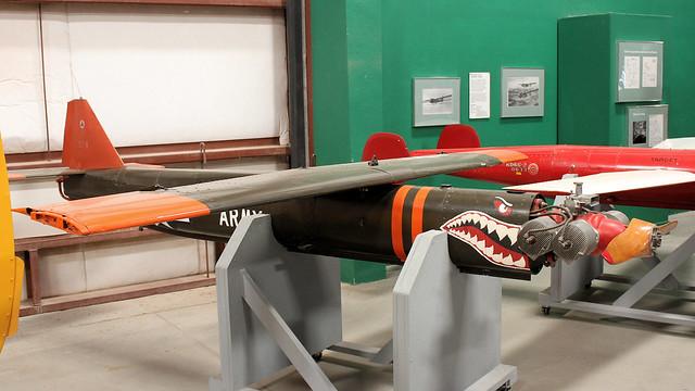 Radioplane OQ-19D