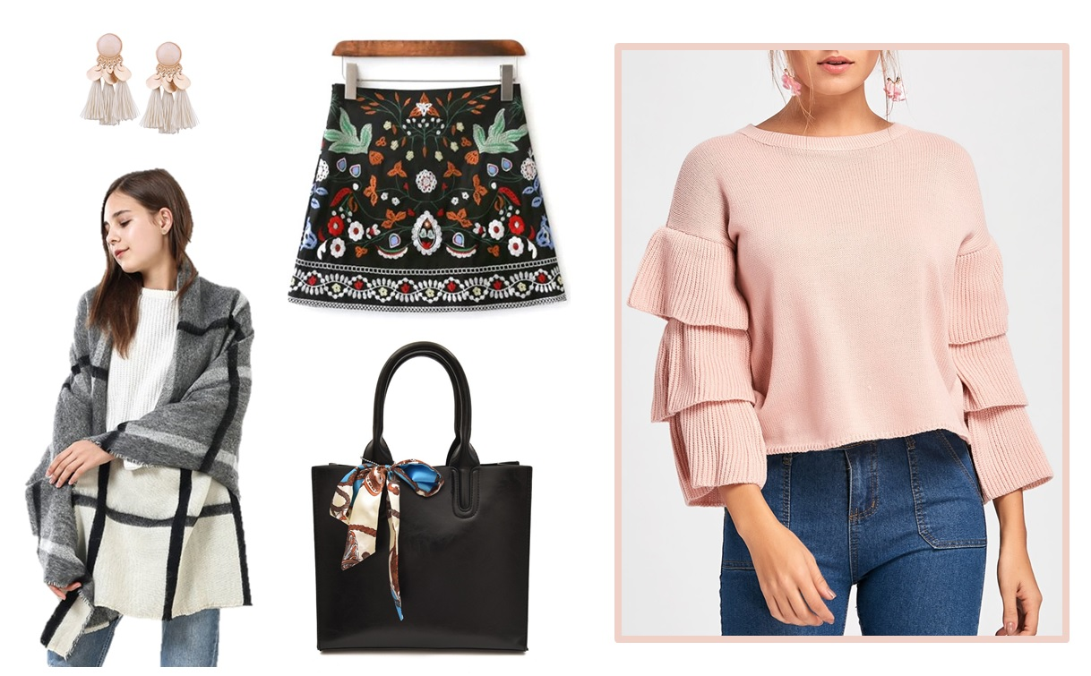 WISHLIST FOR FALL | GAMISS