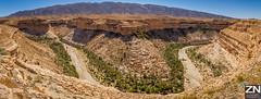 Ghoufi Canyon (Batna - Algeria)