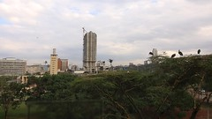 Nairobi short timelapse