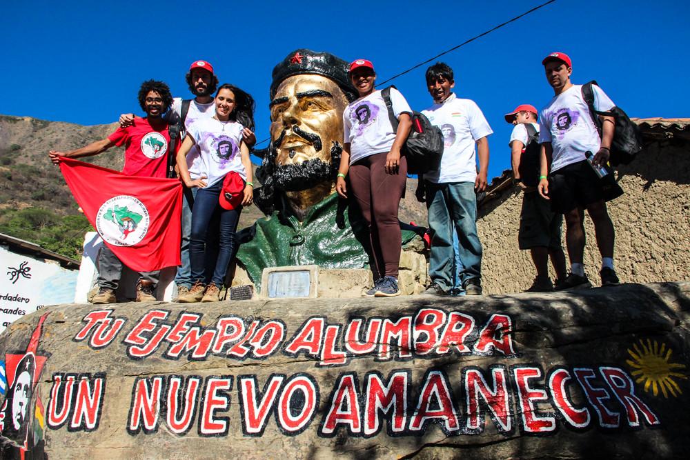 003_50 anos de Che na Bolívia_Ft Kanova.jpg