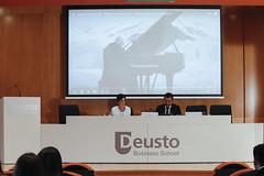 09/10/2017 - 11/10/2017 - Estudiantes de Derecho de Deusto llevan a cabo una simulación sobre el rol de la Asamblea General de las Naciones Unidas