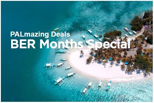 PALmazing Deals BER Months Special