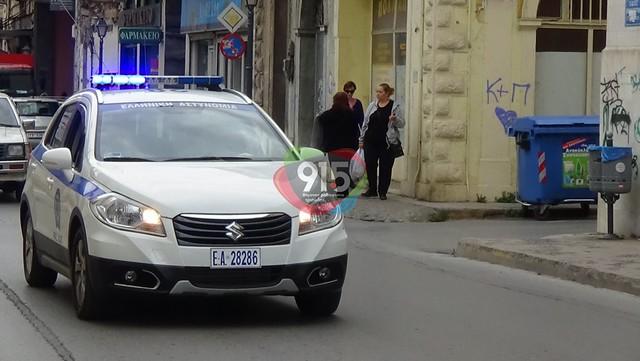 Διαμαρτυρία αγροτών Πελοποννήσου στην Τρίπολη