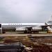 Convair CV990A Coronado EC-CNG Exeter 2-5-81