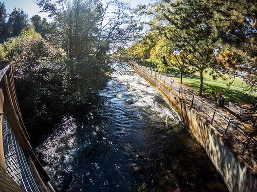 Whatcom Creek Falls and Maritime Park-006