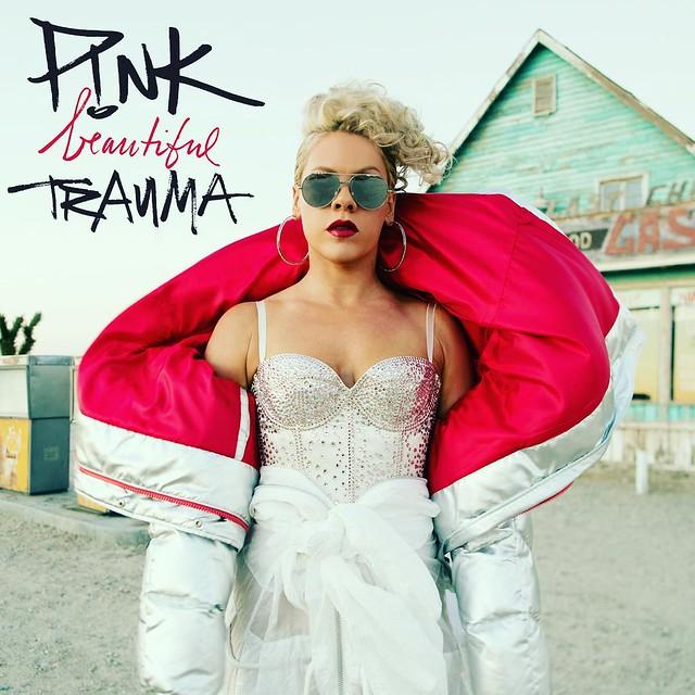 Pink - Beautiful Trauma