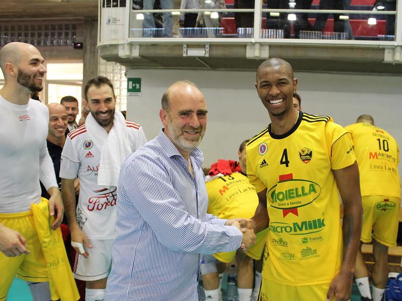 JOVENTINO MVP