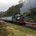Class 27 (3F) 52322 works 1G53 Bury to Rawtenstall, East Lancashire Railway, Autumn steam gala 15.10.2017