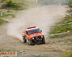Maxxis Tyres King Of Britain 2017