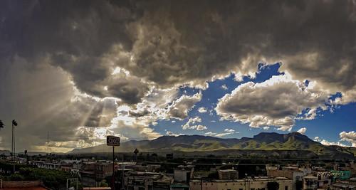 Panorama ventana de Luz en Juchipila