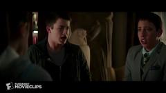 Goosebumps 110 Movie CLIP - The Abominable Snowman of Pasadena 2015