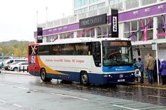 53291 SSA11X Stagecoach Fife
