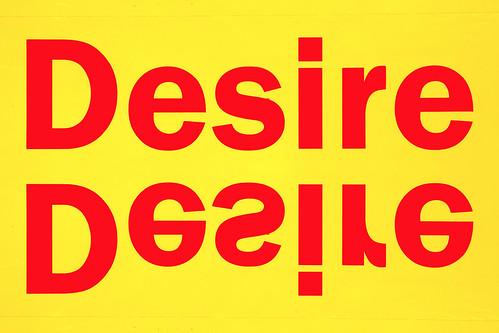 Desire Desire