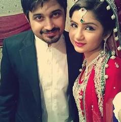 Babar khan second wife