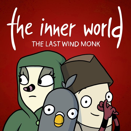 Inner World The Last Wind Monk