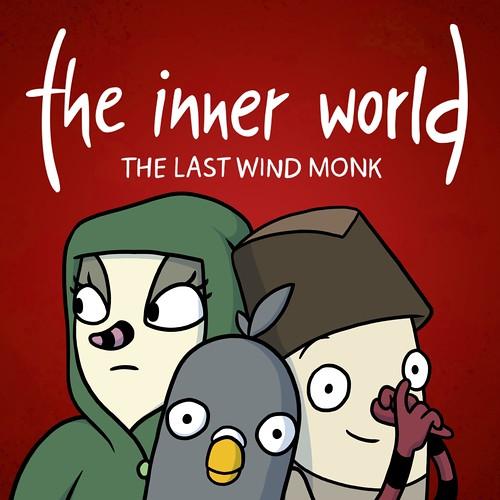 Inner World The Last Wind Monk