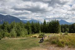 Picnic Spot - Valley View