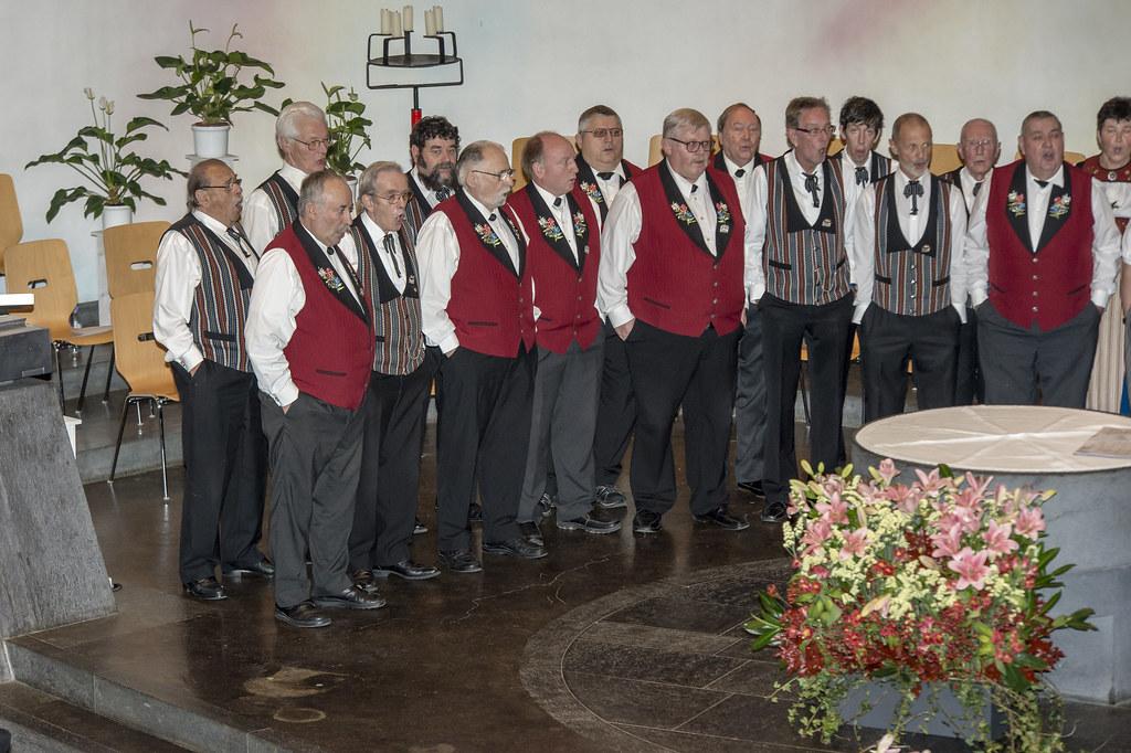 2015 Kirchenkonzert Oberentfelden