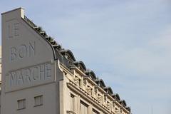 Le Bon Marché   The Good Market