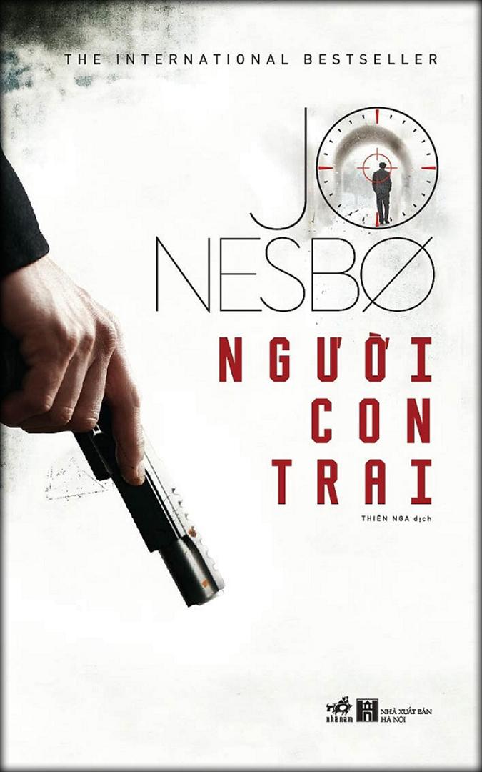 Người Con Trai - Jo Nesbo