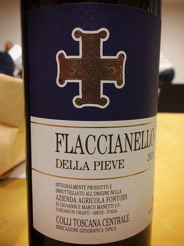 Fontodi / Flaccianello della Pieve / 2013