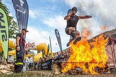 Nedělní závody Gladiator Race zrušeny