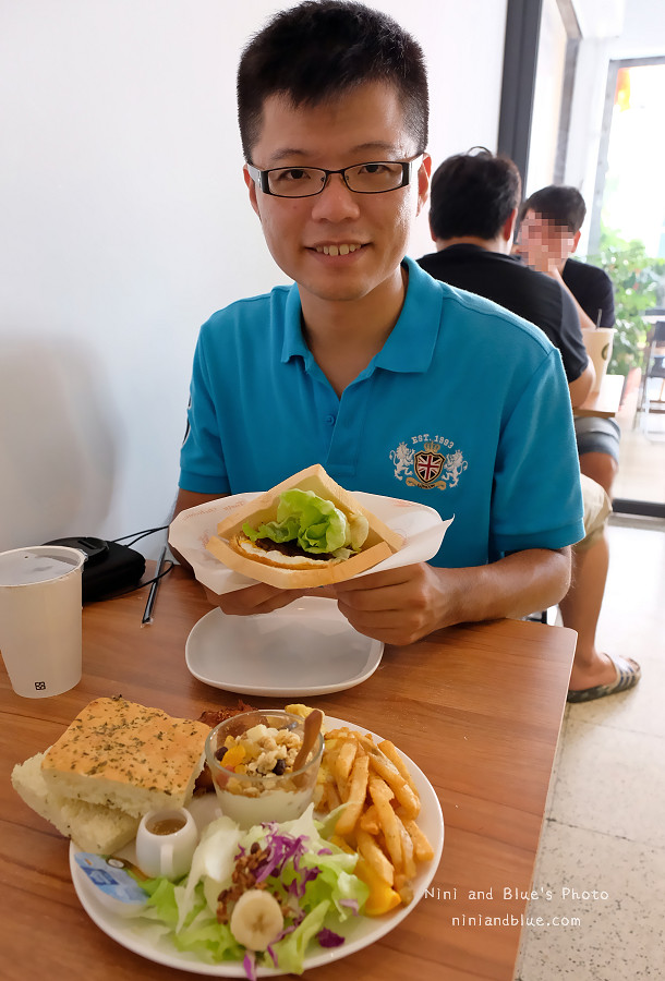 早堂Breakfast & Cafe.草屯早午餐08