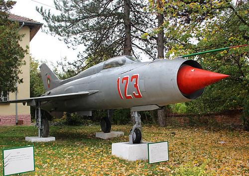 125 as 123 MiG-21 Telish 23-10-17
