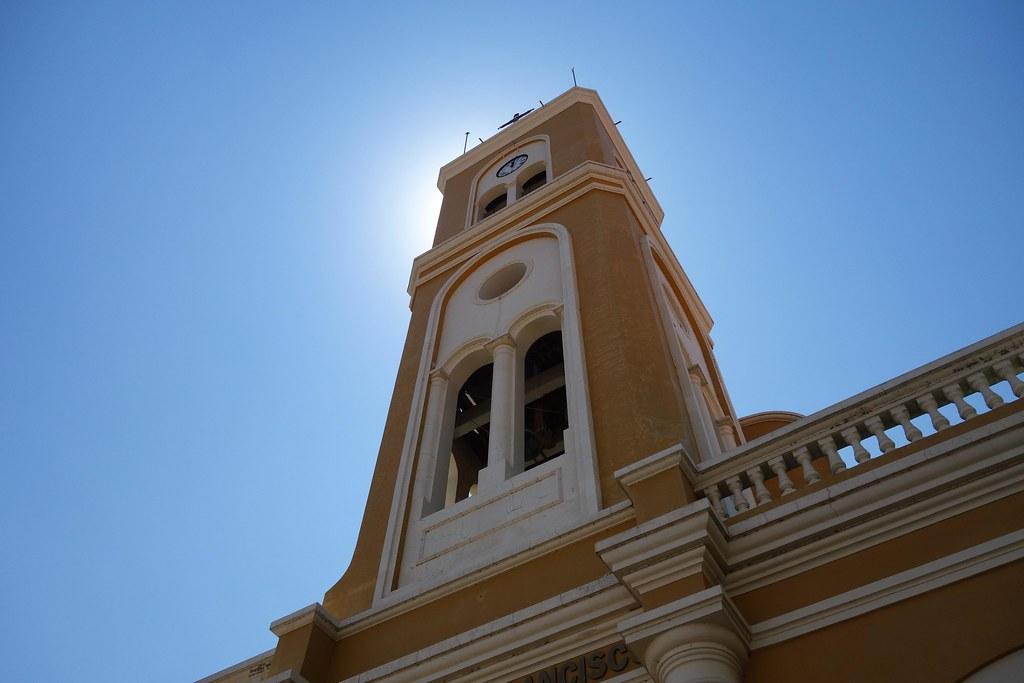 Tarija - Church