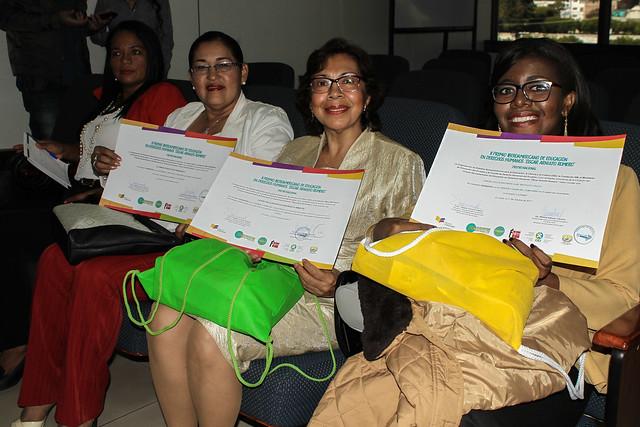 II Premio Iberoamericano de Educación en Derechos Humanos
