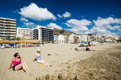 Beach Belles