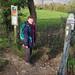 Bath Skyline walk on Widcombe Hill