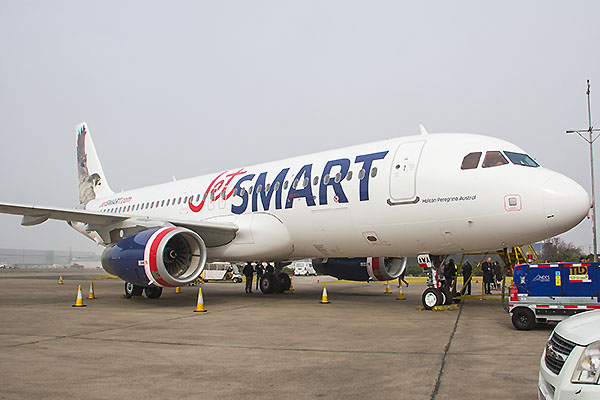 JetSMART A320 1 (JetSMART)