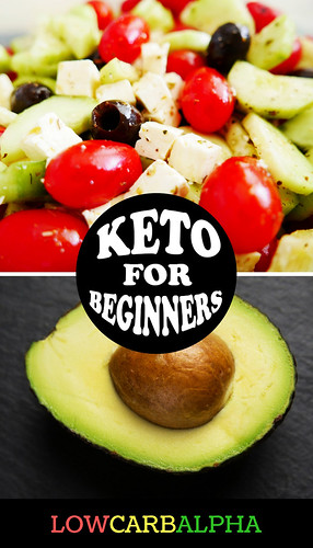 Keto guide for beginners
