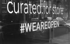 Closed store