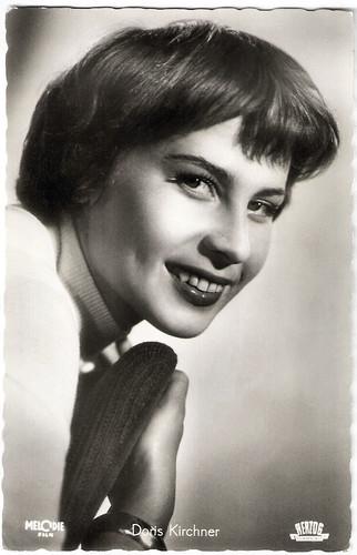 Doris Kirchner
