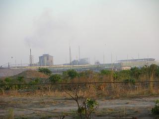 Glencore en République démocratique du Congo