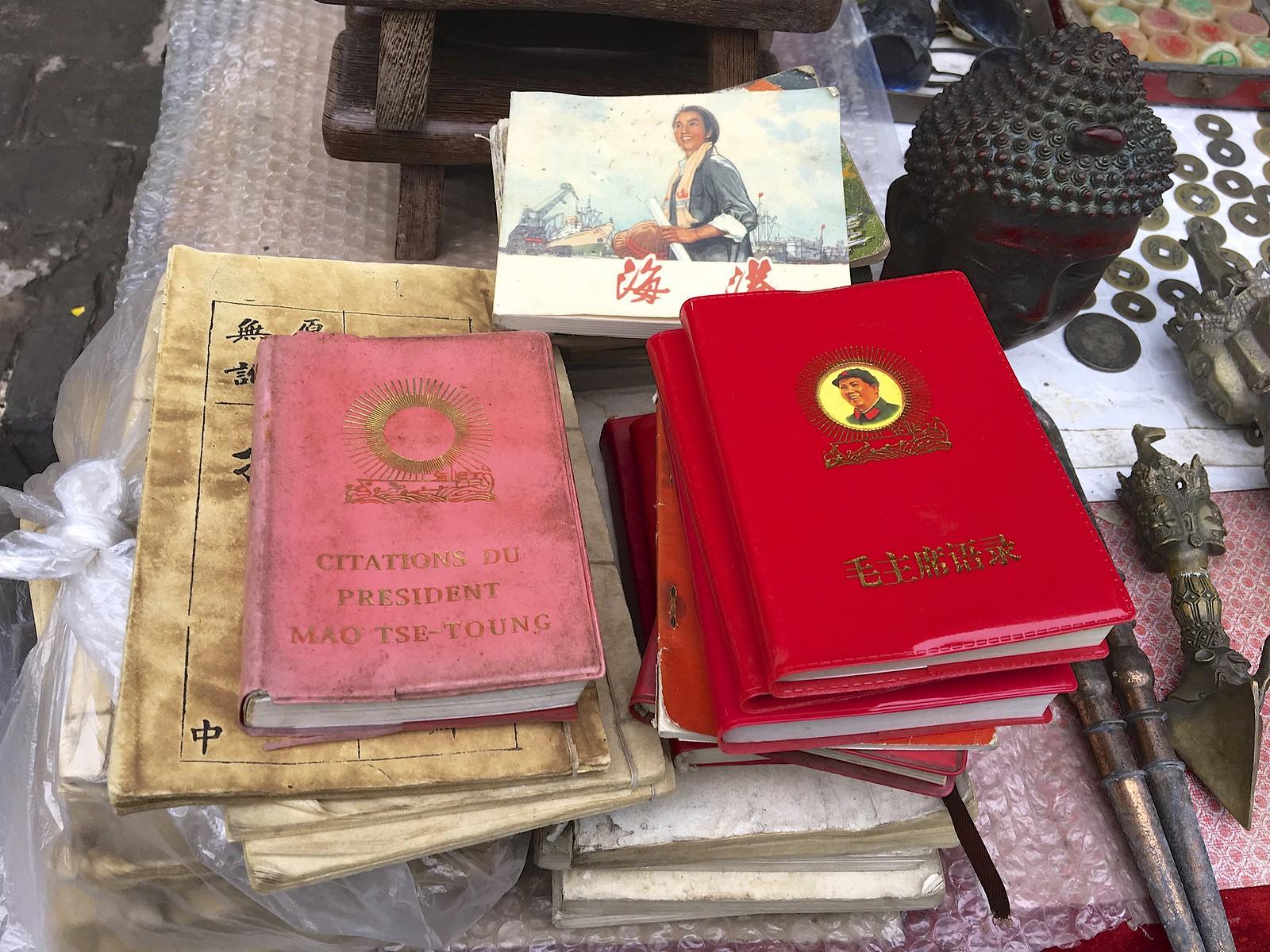 Mandala Travel Historiallinen Kiina -kiertomatka