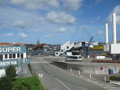 Frederikshavn harbour, Denmark, 2009 (4)